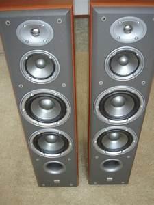 Jbl Northridge E80 Speakers