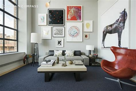 With A Shamir Shah Designed Interior, .25m West Chelsea