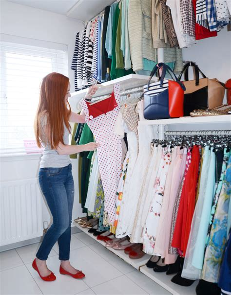 cleaning out my closet how to clean out your closet like