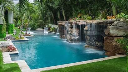 Pool Natural Pools Lucas Insane Lagoons Diy