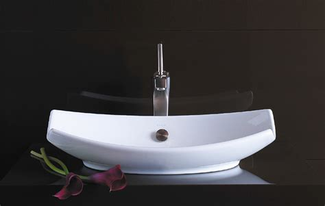 Impressive 60+ Long Narrow Undermount Bathroom Sink