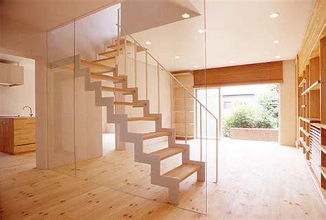 Wood Staircase Plans Free