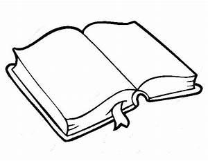 Dibujos De Libros Abiertos Curiosidadesinfo