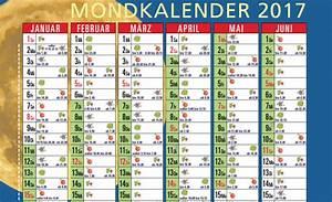 Mein Schöner Garten Mondkalender : mondkalender garten 2017 pdf home image ideen ~ Whattoseeinmadrid.com Haus und Dekorationen