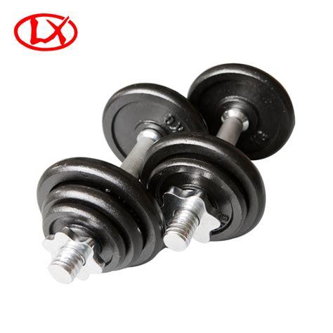 adjustable kettlebell 32kg china dumbbell manufacturer