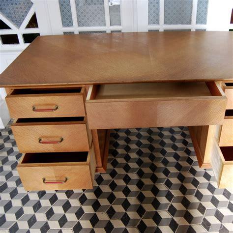 bureau avenue bureau vintage en bois brocante avenue