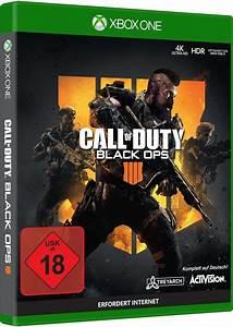 Xbox One X Otto : call of duty black ops 4 xbox one online kaufen otto ~ Jslefanu.com Haus und Dekorationen