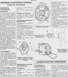 Descargar Manual De Taller Suzuki Vitara