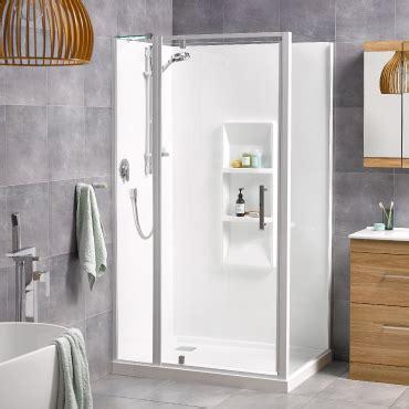 tiled shower shelf athena bathrooms product categories showers