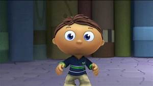 Watch Super Why  Season 1 Episode 4  Jack And The