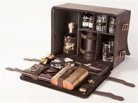 Facundo Rum Collection Travel Bag For Spirit Connoisseurs
