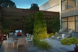 terrasse und balkon mit pflanzen und blumen gestalten With französischer balkon mit stauden garten