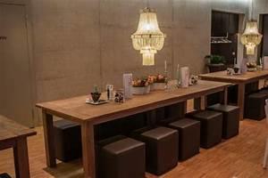 Tisch Eindecken Gastronomie : gastronomie m bel f r restaurants teakm ~ Heinz-duthel.com Haus und Dekorationen