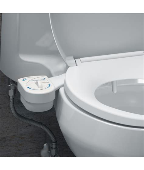 How To Remove A Bidet - open box reduced price freshspa easy bidet toilet
