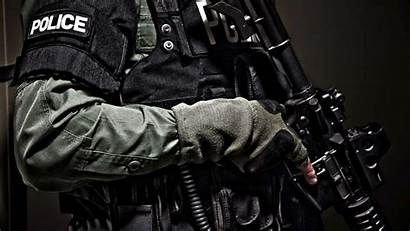 Enforcement Law Police Officer 1440 Jan