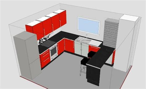 ikea fr cuisine 3d plans rdc influence de la cuisine construction de