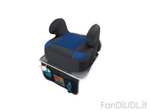 Box Portaoggetti Per Auto by Box Portaoggetti Protezione Per Auto Fan Di Lidl