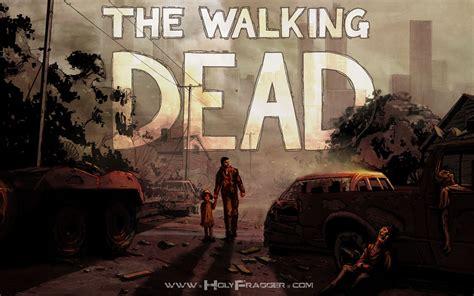 descargar  walking dead episode   time left
