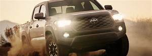 2020 Toyota Tacoma Release Date And Design Specs
