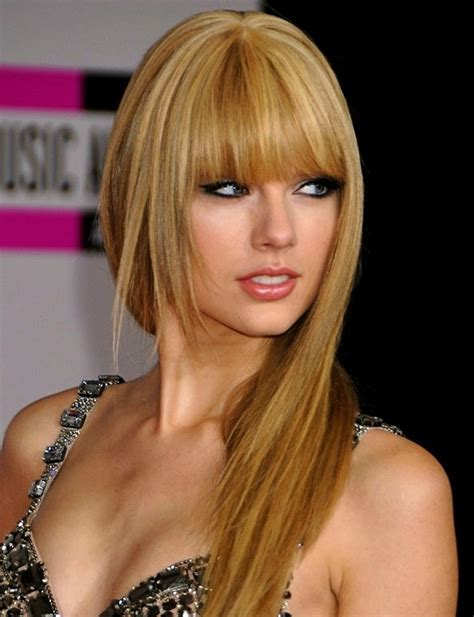 Hairstyles With Fringe by 21 Amazing Hairstyles With Bangs Pretty Designs