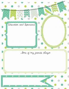 meet the teacher freebie inspirations With free meet the teacher template