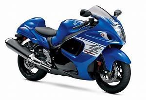 Review of 2017 Suzuki Hayabusa Sports Bike - Bikes Catalog
