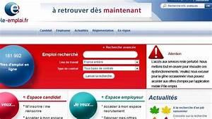 Offre D Emploi Perpignan Pole Emploi : les offres d 39 emploi de nouveau accessibles sur le site de ~ Dailycaller-alerts.com Idées de Décoration