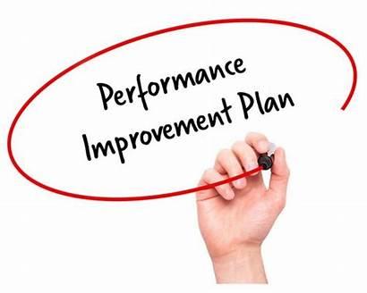 Improvement Plan Performance Appropriate Hr Support Center
