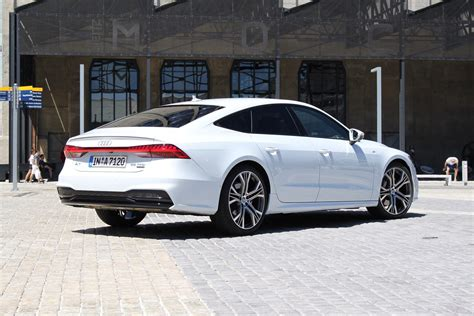 Review Audi A7 by 2019 Audi A7 Review And Drive Fourtitude
