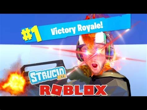 strucid roblox battle royale rage youtube