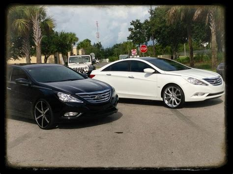Best Tires For Hyundai Sonata by 12 Best Sonata Mods I Like Images On Carbon