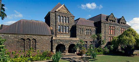 bishop museum hawaiis ultimate cultural experience