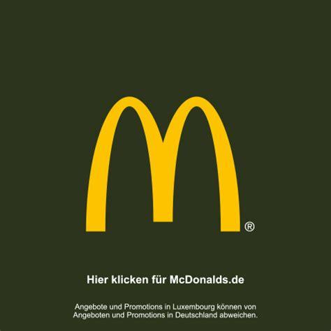 siege mcdo mc donalds restaurants recrutement
