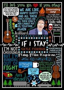 If I Stay Movie Book Cover | www.imgkid.com - The Image ...