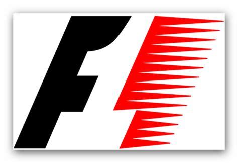 the formula 1 logo explained