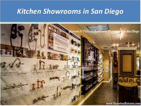 kitchen faucets san diego faucets n fixtures kitchen showrooms in san diego