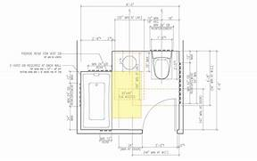 Ada Commercial Bathroom Requirements 2015 by Pin Ada Handicap Bathroom Dimensions On Pinterest
