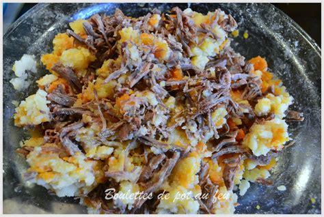 cuisiner les restes de pot au feu pot au feu à la mijoteuse plat du jour