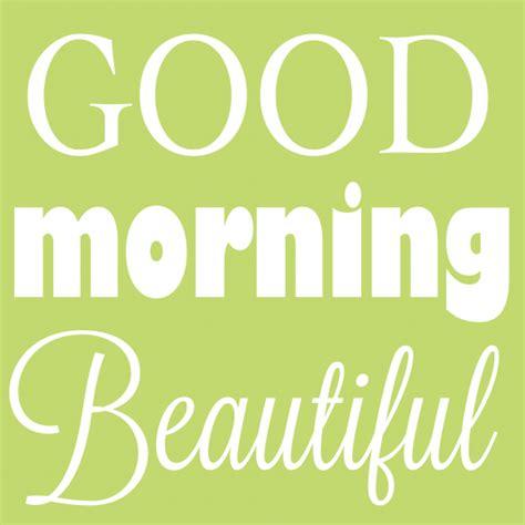Good Morning Beautiful Hot Blonds Sex