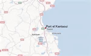 guide urbain de port el kantaoui