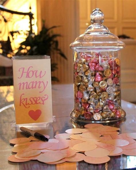 Decorating Ideas For Kitchen Bridal Shower by 15 Adorable And Unique Bridal Shower Ideas To Pin Now