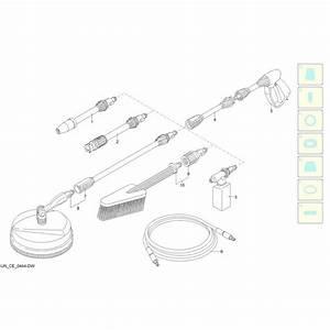 Black U0026decker Parts For Pressure Washer Pw 1400 Tdk Plus
