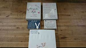 unique wedding invitations in san diego printing on 5th With wedding invitation printing san diego