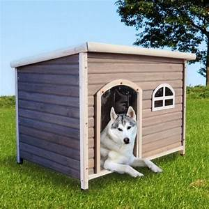 project working idea flat top dog house plans With flat roof dog house plans