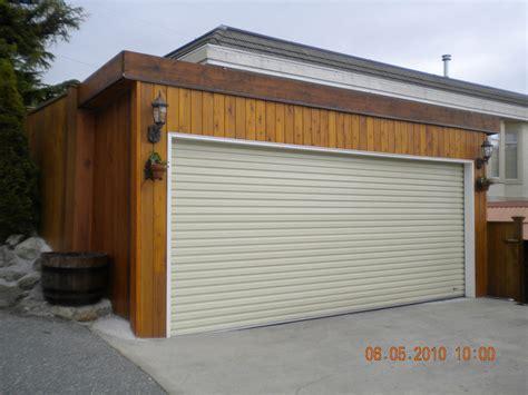 4 Foot Roll Up Garage Door by Residential Garage Door Photos Smart Garage