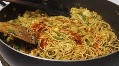 egg noodle recipe egg noodles recipe