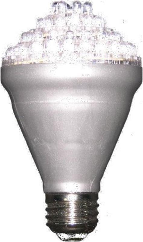 led light bulbs lights of america 2004leddl 35k 24 led 4