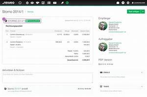 Ab Wann Verjährt Eine Rechnung : rechnung stornieren reweo support ~ Themetempest.com Abrechnung