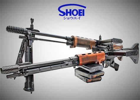 Shoei Fg42 Type 2 Sales Update
