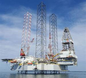 COSL Singapore > Our Fleet